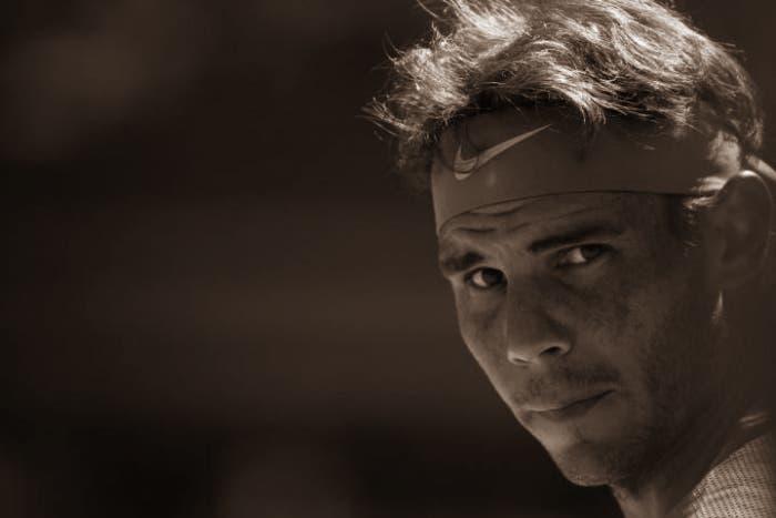 Rafael Nadal, minotauro o fragile combattente?