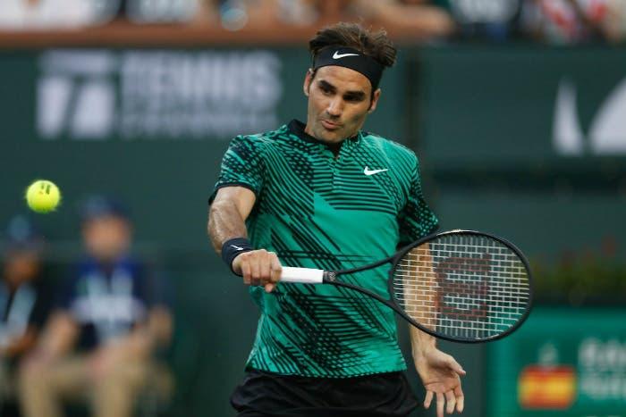 """IW, Federer: """"Non voglio più giocare per fare un favore a qualcuno"""""""