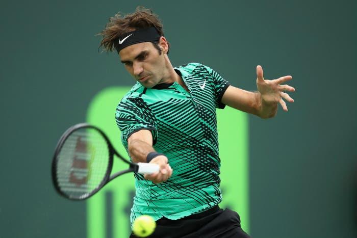 ATP Miami: Federer trova del Potro, Stan e Berdych facile
