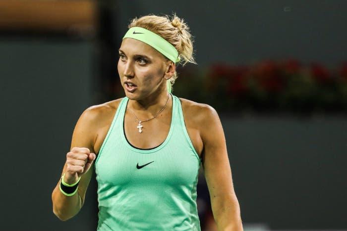 WTA Ranking: Vesnina n.13, Kerber di nuovo n.1