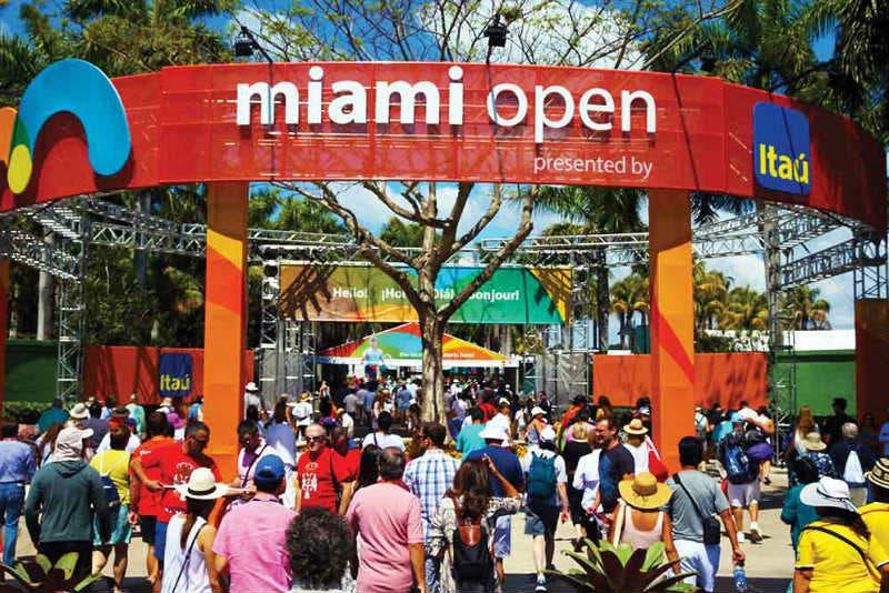 ATP Miami: Federer-del Potro al terzo turno? Fedal solo in finale
