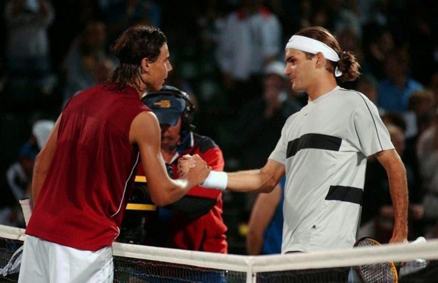 Accadde oggi: il primo Fedal di sempre, vinto da Nadal a 17 anni [VIDEO]
