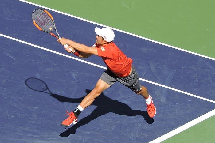 Kei Nishikori in campo agli Australian Open?