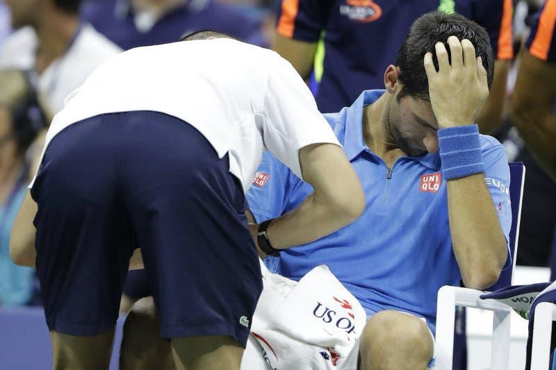 Miami, arriva la conferma: dopo Murray dà forfait anche Djokovic