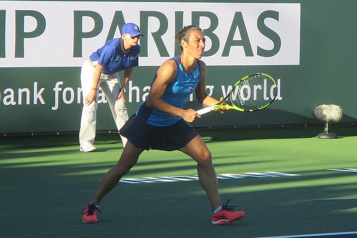 Miami, qualificazioni: ancora Schiavone-Kozlova, per Gaio ostacolo Bedene