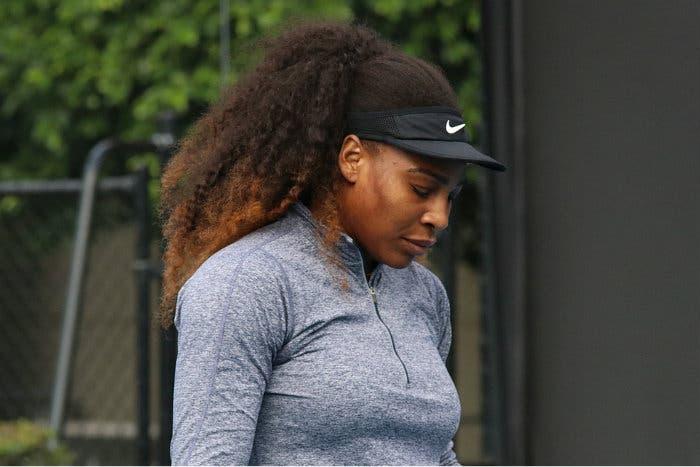 WTA Indian Wells: si ritira Serena! Kerber n°1 a fine torneo