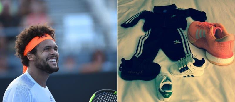 Tsonga salta Miami: è suonato il baby-alert!
