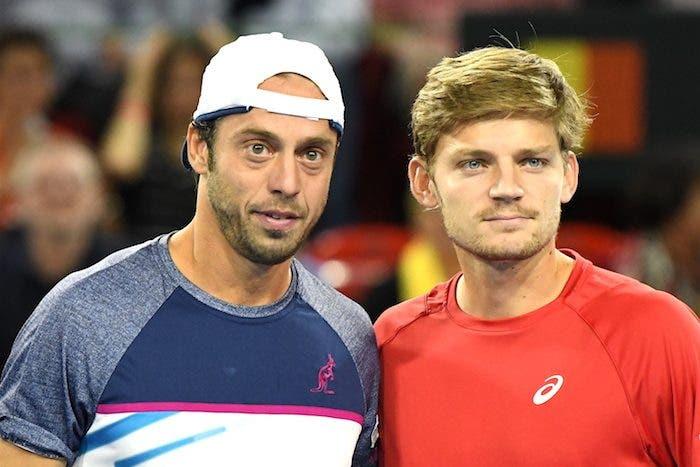 Coppa Davis, Lorenzi supera Pella in scioltezza - Tennis