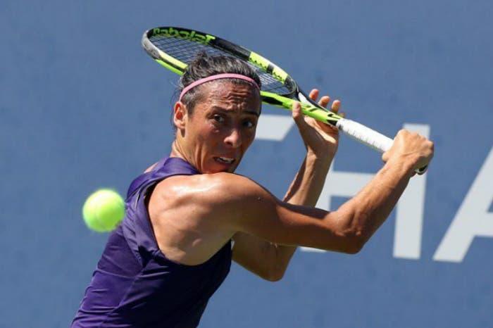 WTA Stanford: Schiavone lotta ma non basta