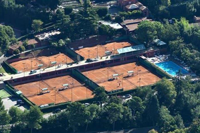 Junior Tennis Club Perugia: c'è aria di Fed Cup