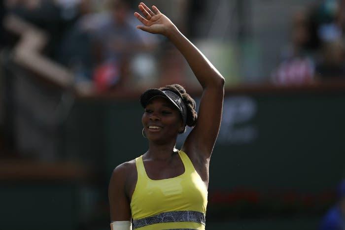 Focus USA: Venus Williams, i 30 sono i nuovi 20