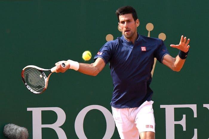 "Montecarlo, Djokovic: ""Se avessi perso sarebbe stato giusto"" [AUDIO]"