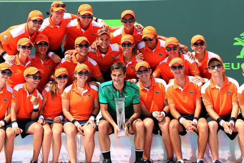 Pagelle: Fognini ha trovato costanza, Federer in vacanza
