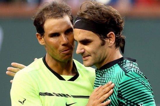 ATP Ranking: Nadal sempre più n.1, ma Federer può sperare