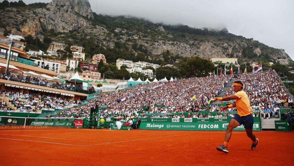 TV e Rete: torna il tennis principesco, due canali LIVE per Montecarlo