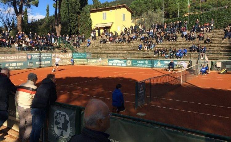TC Prato: dove Federer e gli altri hanno cominciato