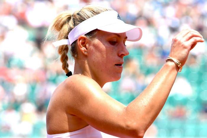 WTA Birmingham: ma che succede? Anche Kerber dà forfait