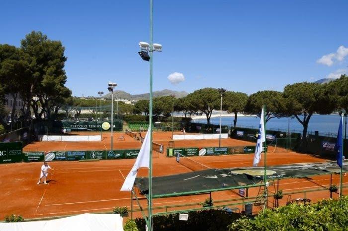 Circolo Tennis Gaeta: con Galimberti per pensare in grande