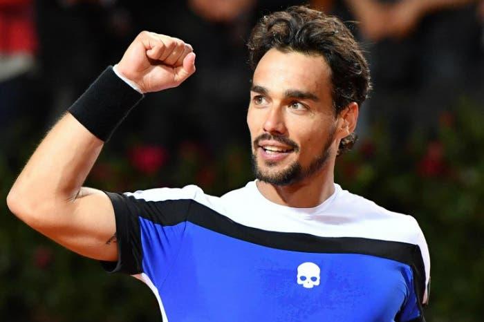 Coppa Davis, Giappone-Italia 1-1: Fognini rimonta, Seppi no