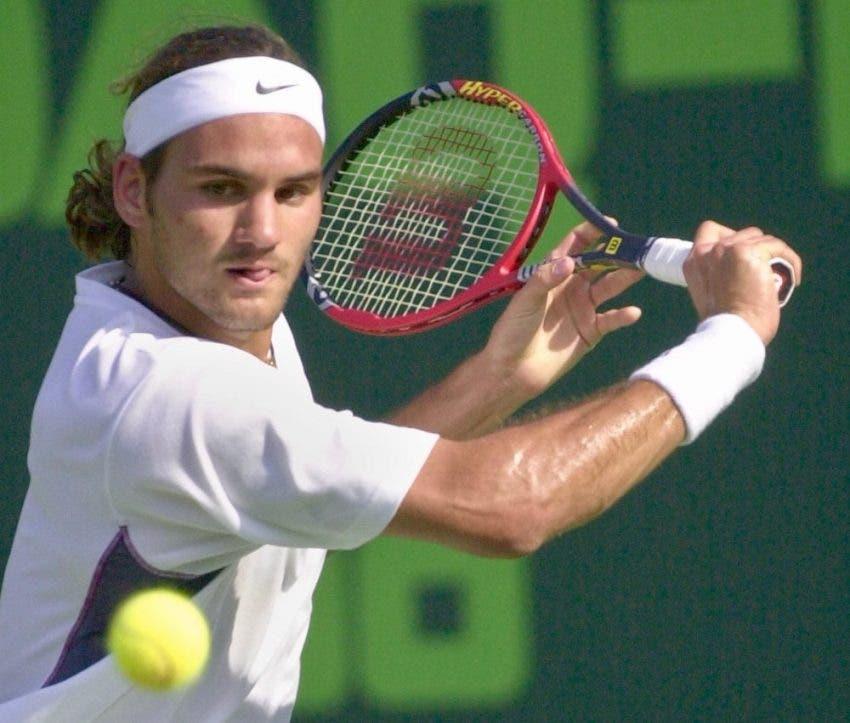 Accadde Oggi: il primo Masters 1000 di Roger Federer
