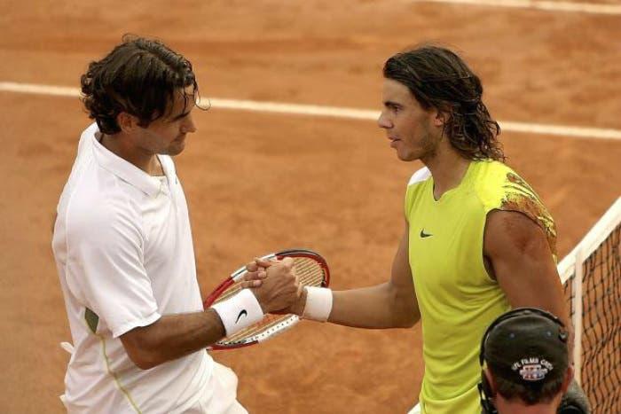 """Nadal e il 'rosso' senza Federer: """"Voleva sfidarmi in finale…"""""""