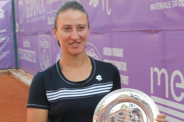 Mondo ITF: tutte le vincitrici della settimana