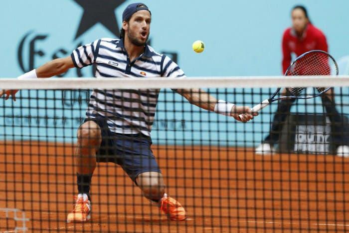 Un nuovo Direttore per l'ATP di Madrid