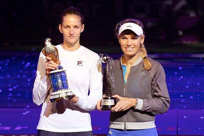WTA, quattro ipotesi per il futuro