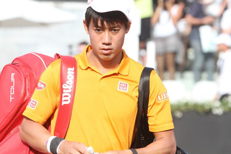 Nishikori rinuncia anche a Sydney