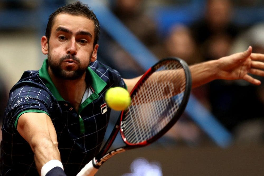 ATP Istanbul: Cilic-Raonic, finale fra top 10