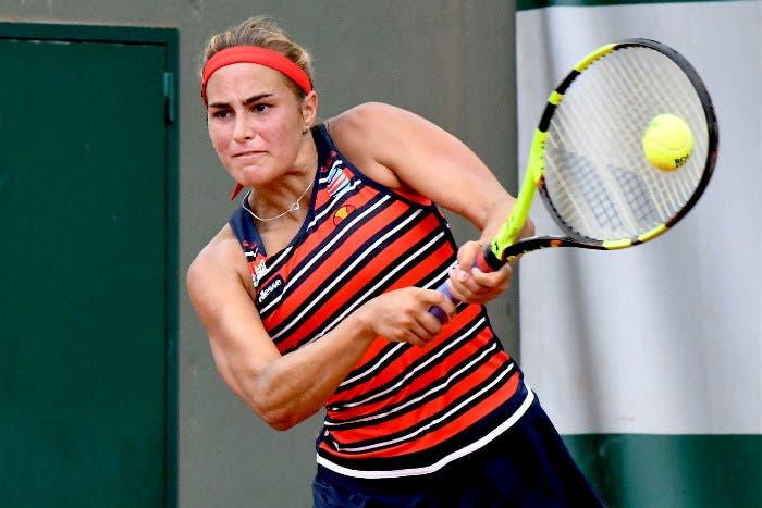 WTA Lussemburgo: Puig continua la corsa, out Petkovic e Kontaveit