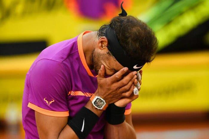 Pagelle: Nadal in versione Champion's e le amiche di Maria