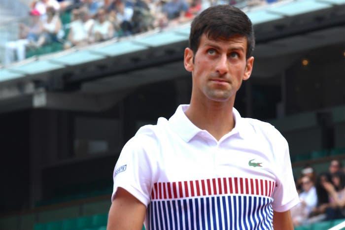 Il 2017 di Novak Djokovic: niente è più come prima