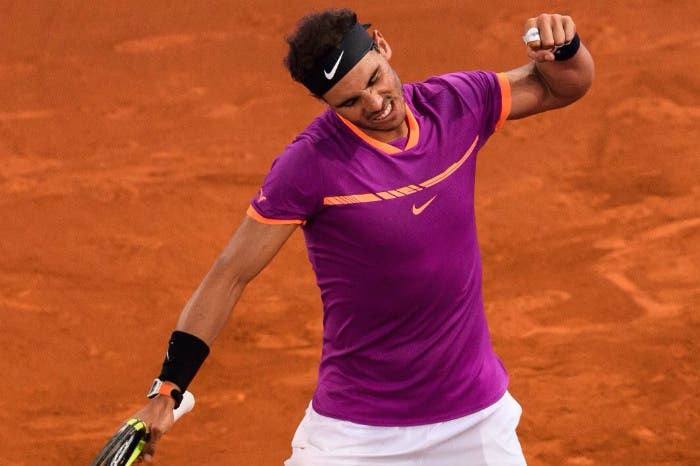 ATP Roma: Nadal e Djokovic in controllo. Stan out, super delPo