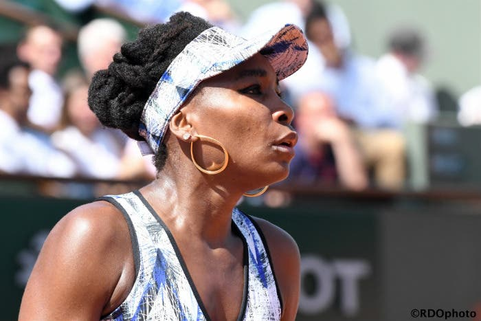 Per TMZ Venus Williams avrebbe provocato un incidente mortale