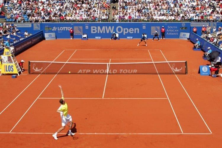 TV e rete: una valanga di rosso tra Supertennis ed Eurosport