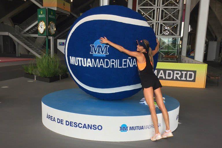WTA: Praga-Rabat-Madrid è l'asse del caos