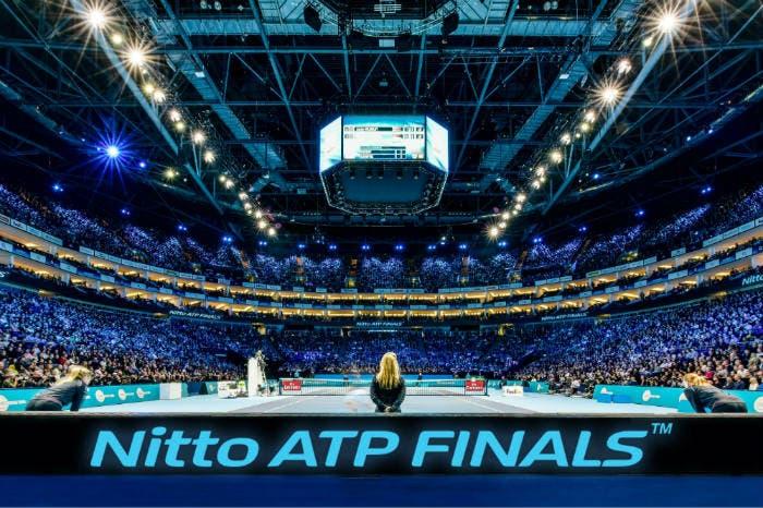 ATP Finals a Londra fino al 2020. Ma con un nuovo sponsor