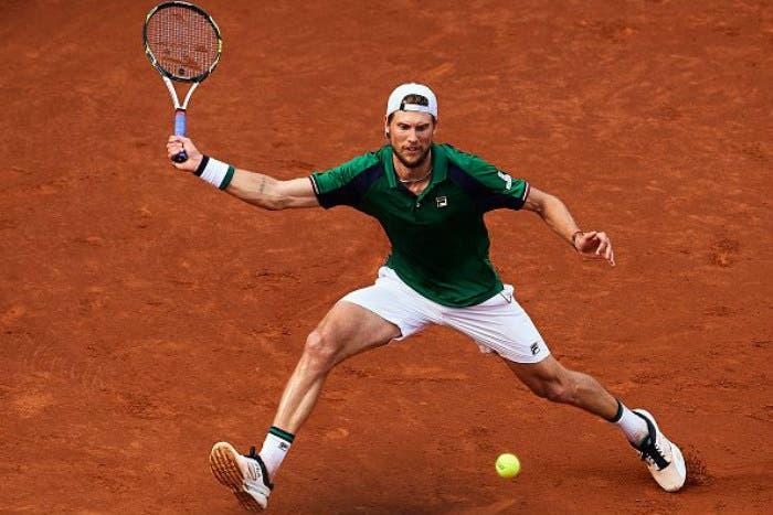 ATP Challenger Genova: out Seppi e Cecchinato