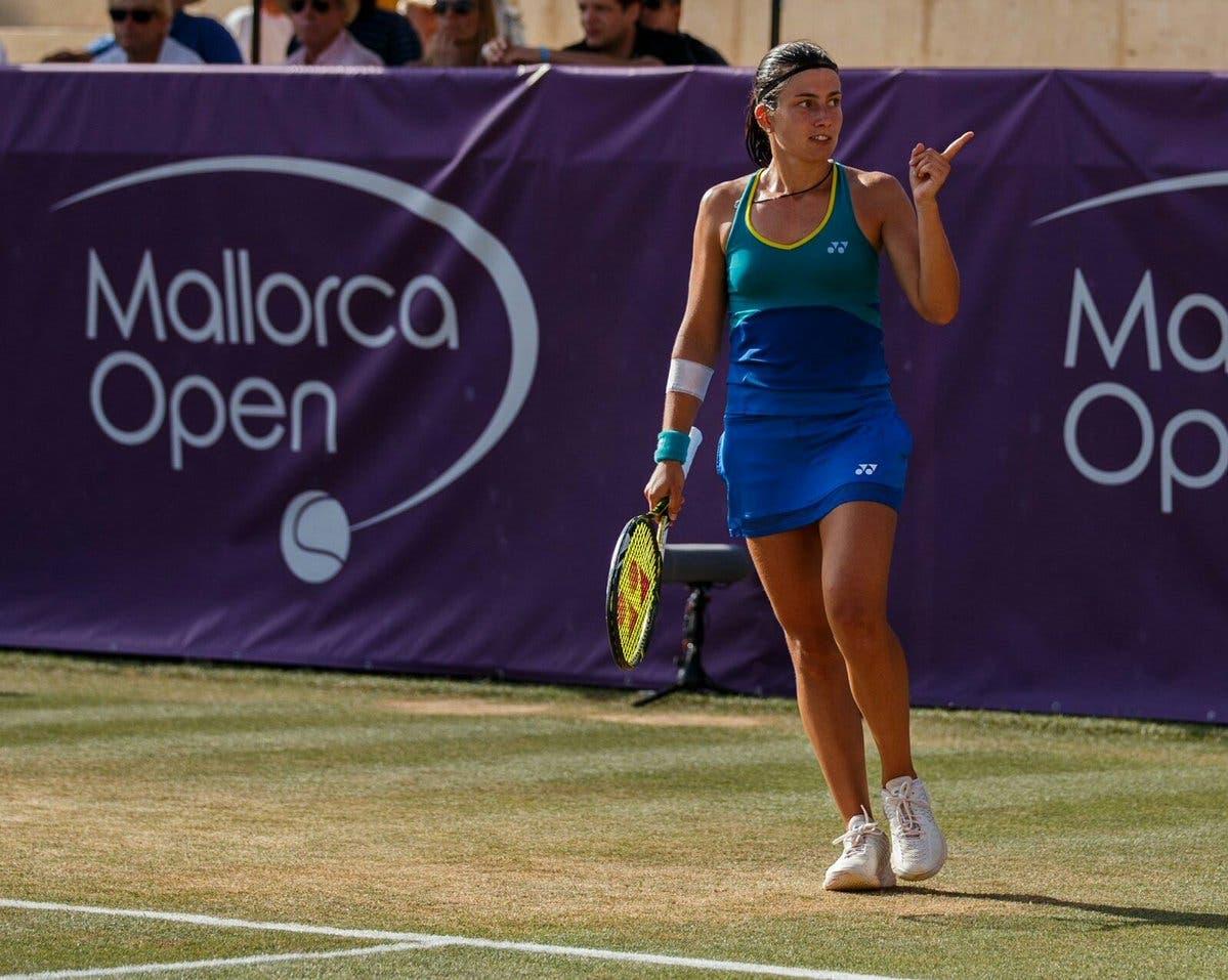 WTA Maiorca: Sevastova conquista il suo primo titolo sull'erba