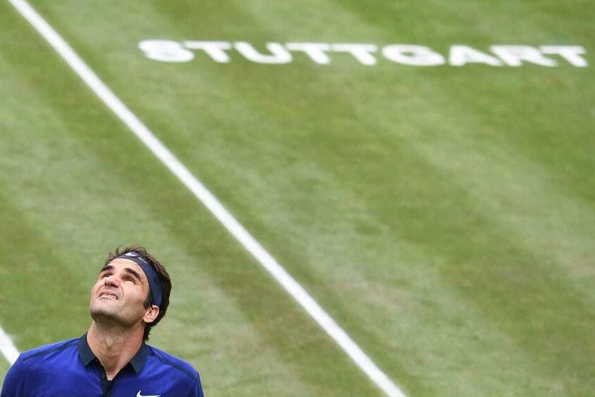 Niente Parigi: il piano che rispecchia Federer