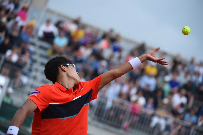 ATP Shanghai: la giornata dei NextGen. Bene Chung e Tsitsipas