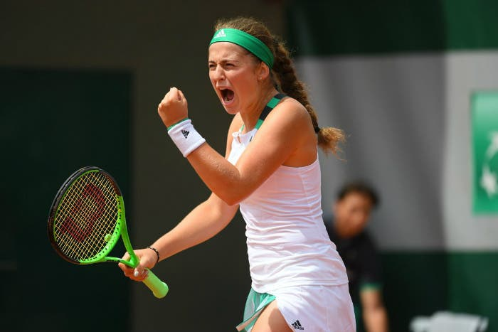 RG LIVE: Ostapenko vola in semifinale