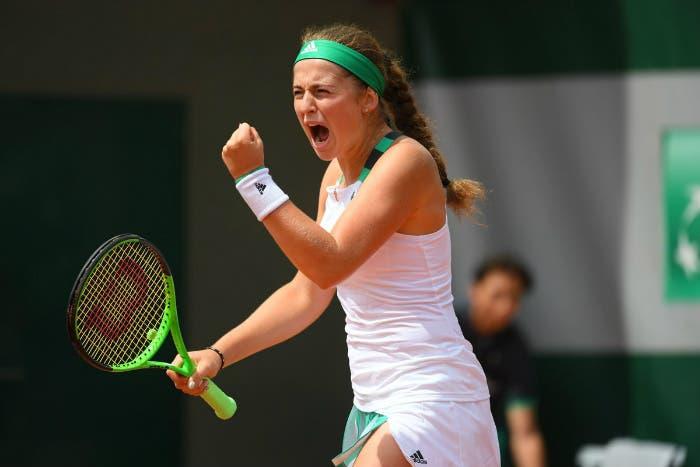 RG LIVE: Ostapenko vola in semifinale
