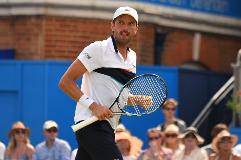 ATP Basilea, quali: Benneteau e Fucsovics nel main draw