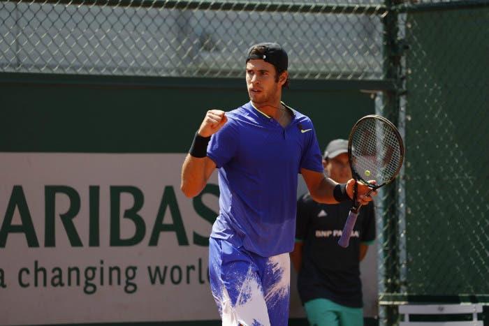 Khachanov è pronto per sfidare il n.1 Murray?