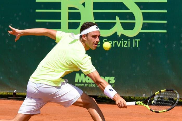 ATP Challenger: Cecchinato in semifinale a Lima