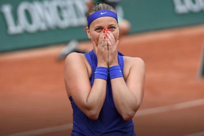 Sorrisi e lacrime: le emozioni del Roland Garros