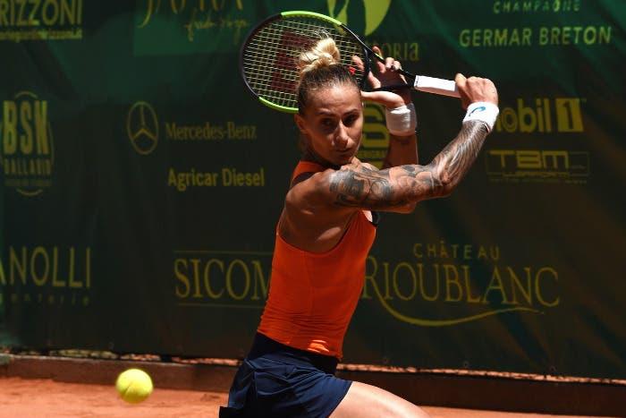 ITF Brescia: Hercog e Poznikhirenko all'ultimo atto