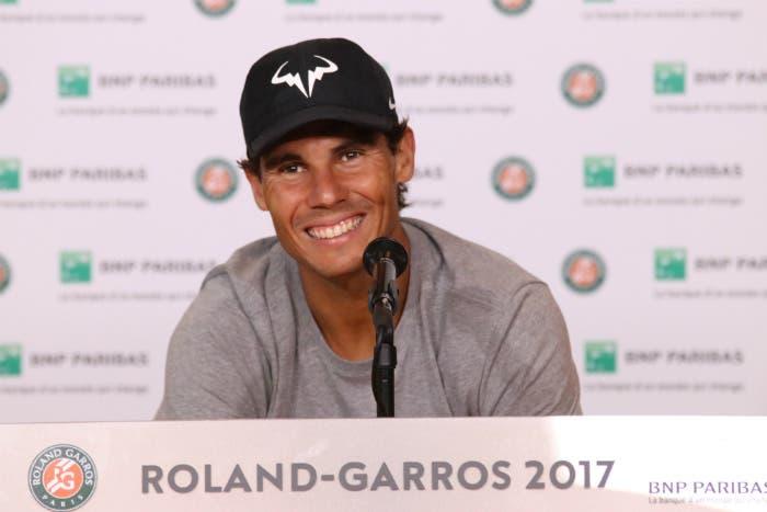 """Nadal: """"Domenica il match più importante della mia carriera"""""""